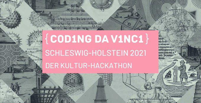 Viabundus @ Coding da Vinci